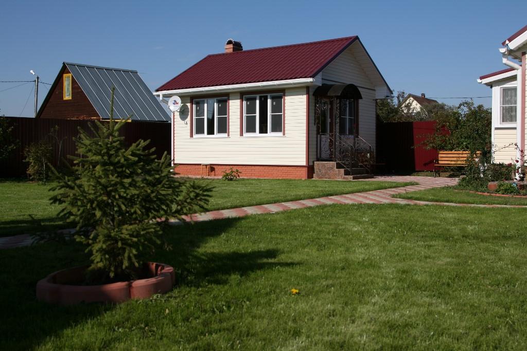 каркасный дом своими руками, как построить каркасный дом